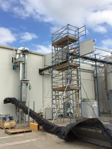 Aluminium Scaffold Access